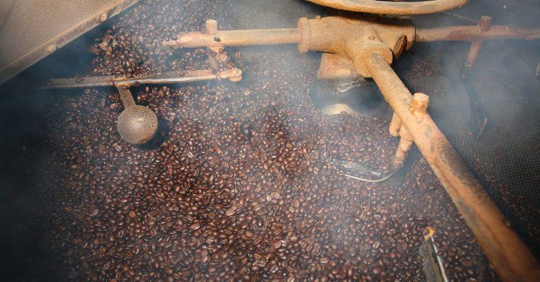 قهوه در زبان و فرهنگ فارسی
